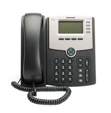 CISCO SPA 504 Corded IP Phone